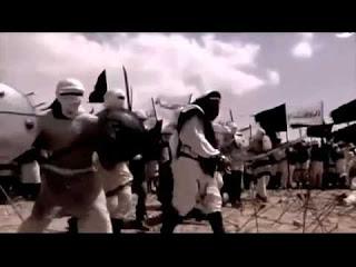 """حروب الردة """"معركة اليمامة """""""