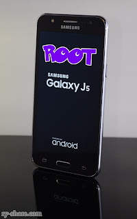 Root samsung galaxy J5