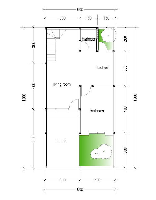 layout 1st floor of home image 26