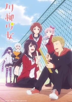 Sinopsis anime Senryuu Shoujo