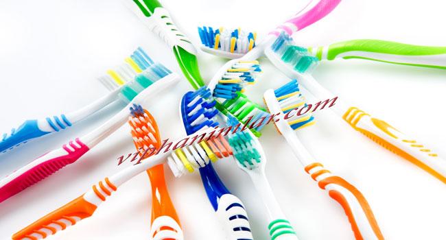 Diş Fırçası Alırken Nelere Dikkat Edilmeli