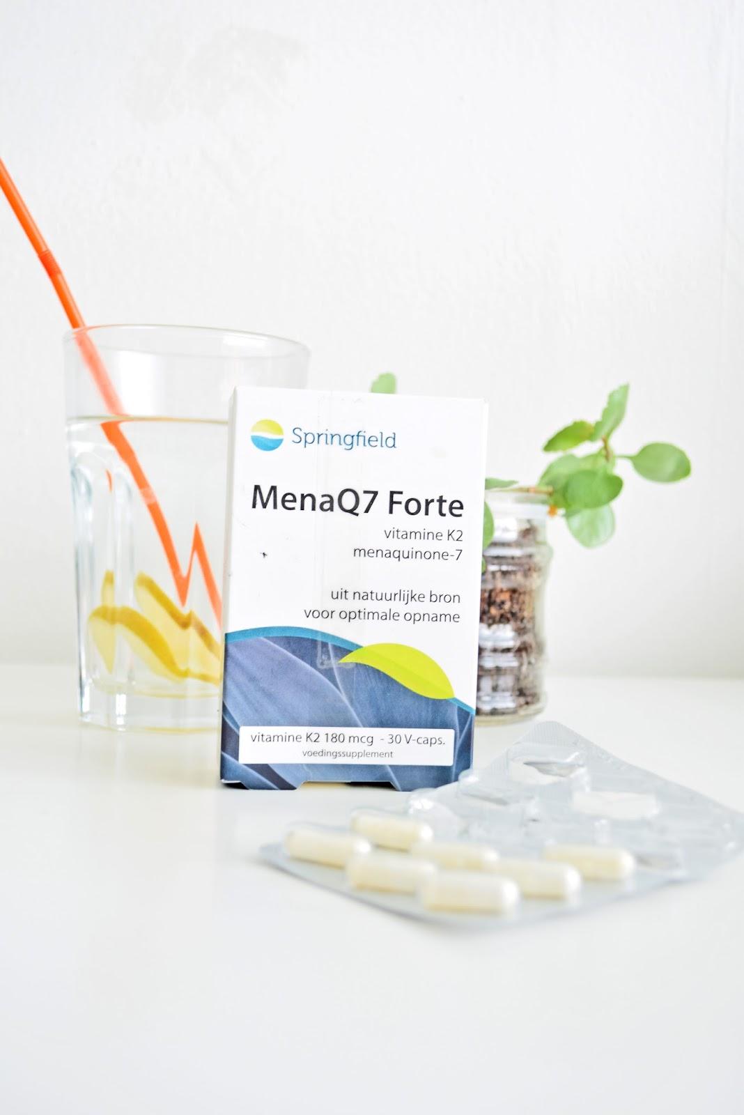 MenaQ7 forte