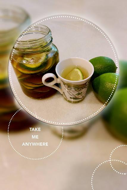 檸檬訂購表單- 檸檬蜂蜜照片