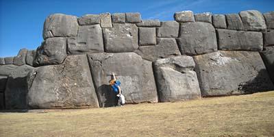 La ciencia concuerda en que estas estructuras pudieron nos ser construidas por la civilización Inca