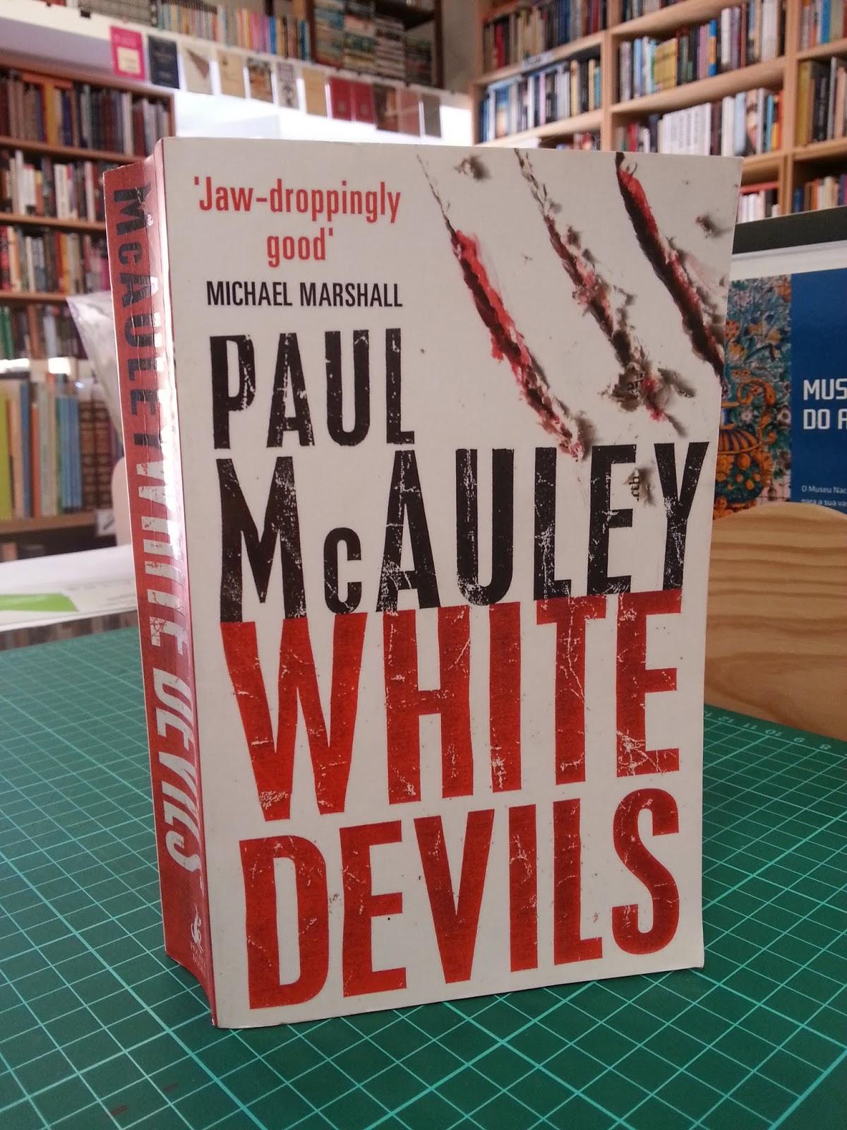 white devils mcauley paul