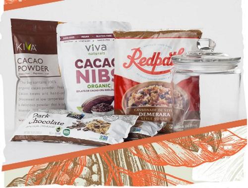 Redpath Crazy For Cacao Contest