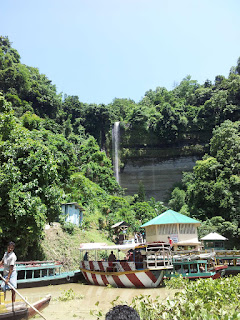 Subalong Waterfall