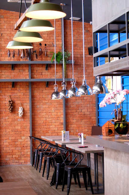 D.Bistro restaurant Chiang Mai