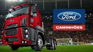 Ford Caminhões patrocina as finais da Copa do Brasil