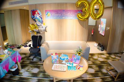Wany's 30th Birthday Party