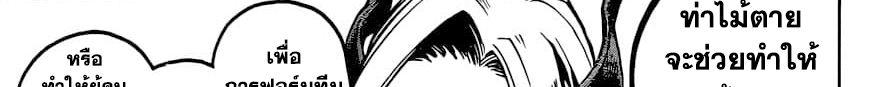 อ่านการ์ตูน Boku no Hero Academia ตอนที่ 241 หน้าที่ 110