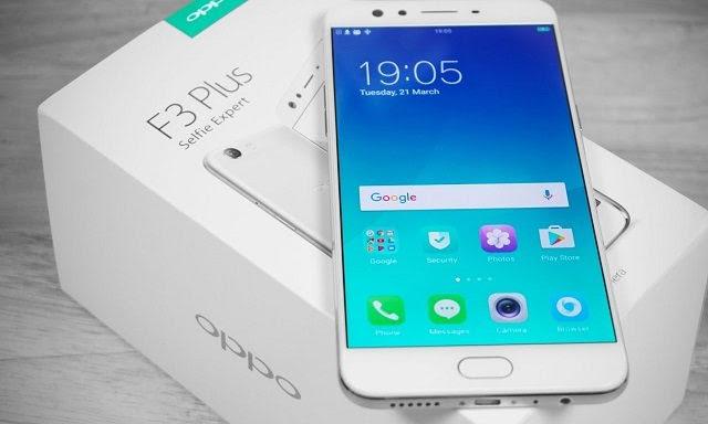 Inilah 5 Alasan Mengapa Anda Tak Akan Rugi Beli Handphone Oppo F3 Plus