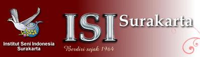 Informasi Pendaftaran mahasiswa Baru (ISI) Institut Seni Surakarta 2019-2020