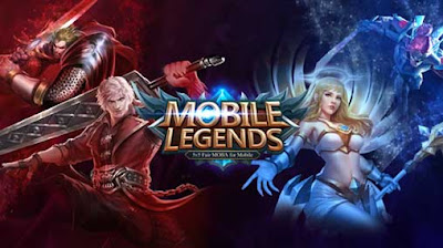 Versi terbaru mobile legends bang bang