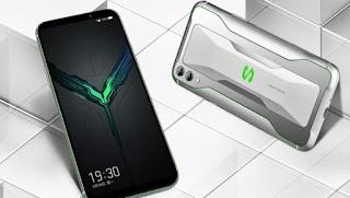 Xiaomi Black Shark 2