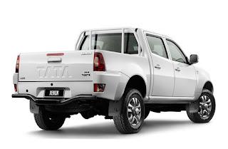 Penyedia Pick Up Diesel 4x4 Terkemuka