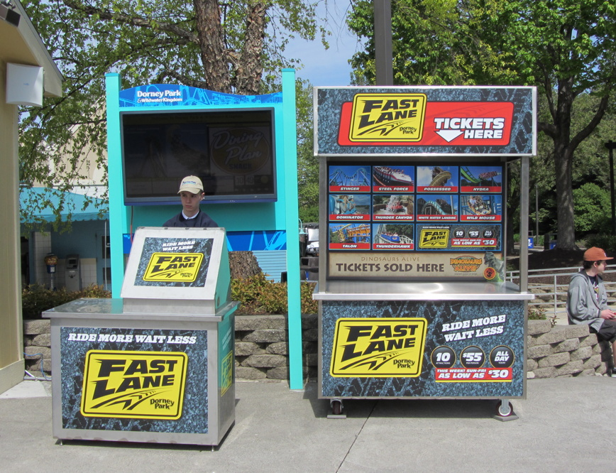 Jun 26, · I will be visiting Cedar Point for the first time on Monday June 22nd (crazy right?), and was wondering if anyone has had experience with fast lane or fast lane plus.