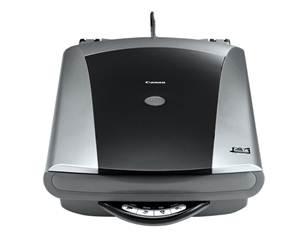 Canon CanoScan 8400F