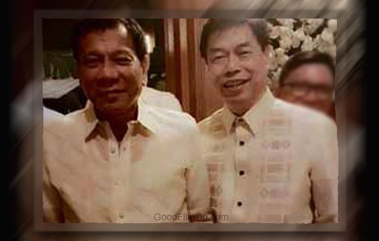 Atty. Bruce Rivera criticize Inquirer post about Duterte & Peter Lim