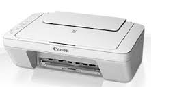 Canon PIXMA MG2500 Series Software Drivers