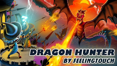 Dragon Hunter Mod Apk