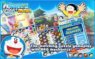 Dorameon Gadget Rush