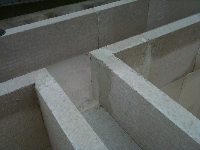 Wir Bauen Ein Haus: Juni 2012