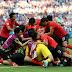 Highlight Korea Selatan 2-0 Jerman, 27 Juni 2018