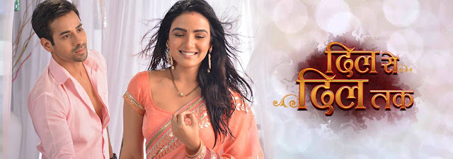 Dil Se Dil Tak TV Serial on Colors TV