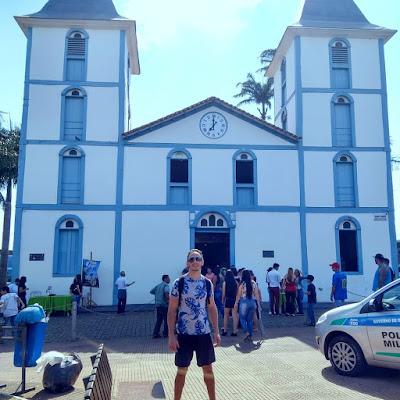 igreja matriz de trindade