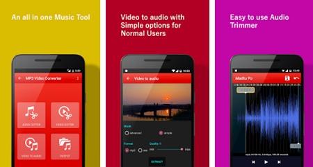 Aplikasi convert format video menjadi mp3