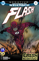 DC Renascimento: Flash #28