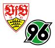VfB Stuttgart - Hannover