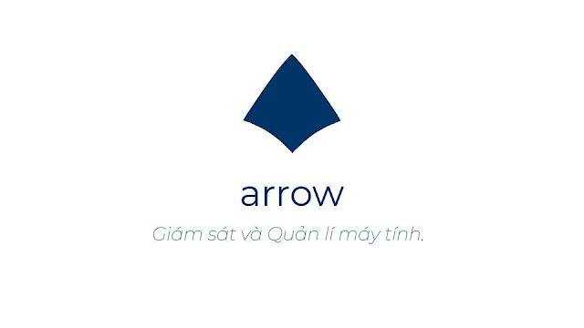 Arrow - Giải Pháp Giám Sát Và Quản Lí Máy Tính
