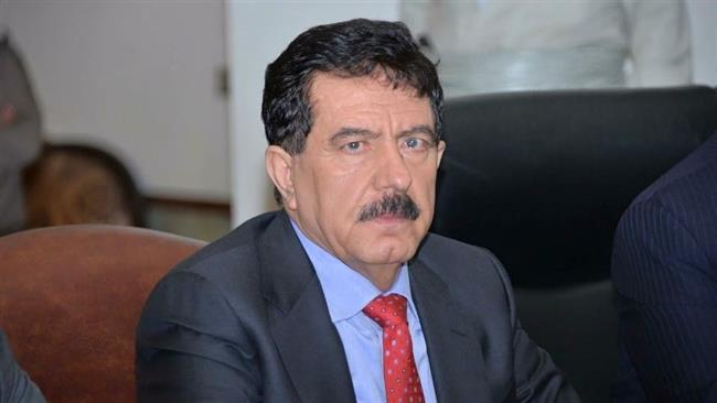 Iraqi court issues arrest warrant for Kurdistan Regional Government's vice president Kosrat Rasul