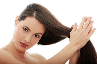 Traditional treatment of oily hair