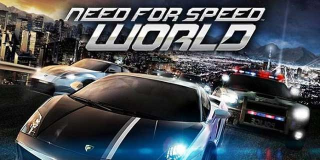 Need For Speed World PC Game Free Download Full | Racing Game