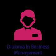 Diploma Business Management di Sabah