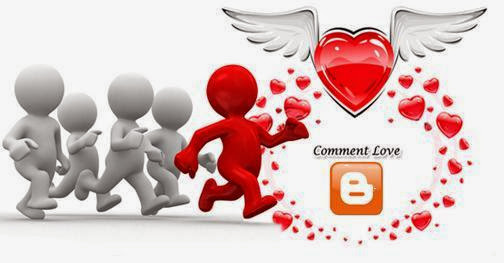 How to Install CommentLuv on Blogger Blogspot