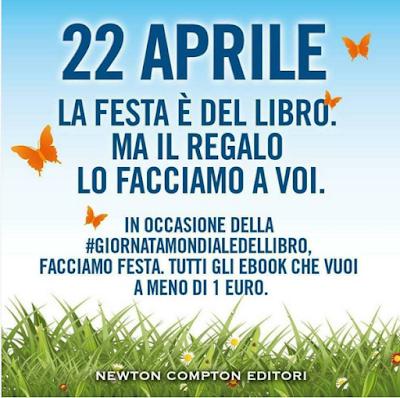 SORPRESA NEWTON COMPTON EDITORI: tutti gli ebook a € 0,99 !!!!!