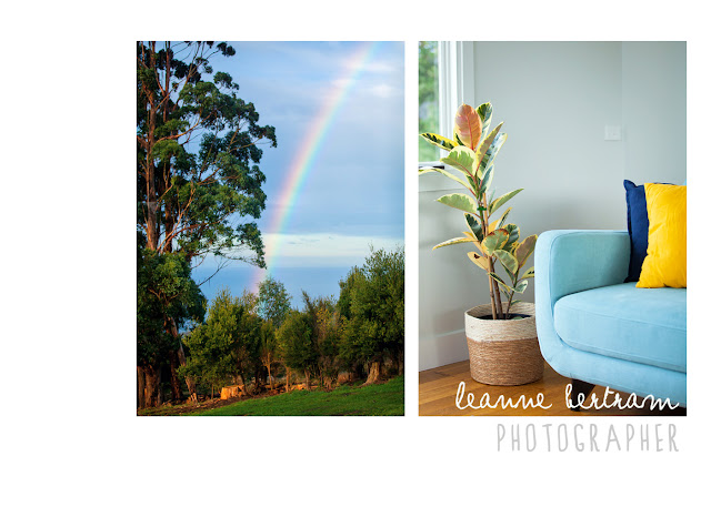view, rainbow, otways, great ocean road, scandinavian style interiors