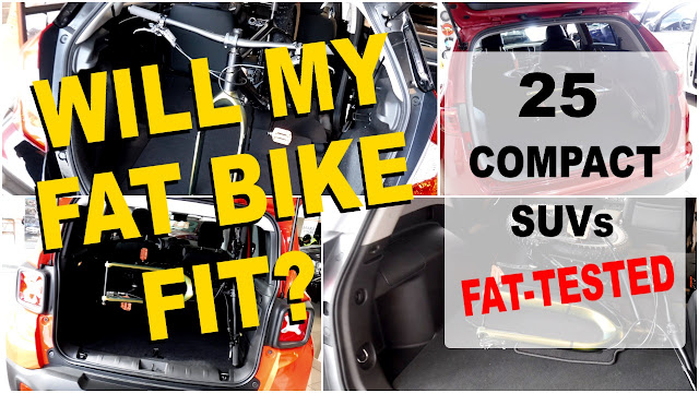 Fatbike Republic, fat bike, Newfoundland, Will my fat bike fit, Will my bike fit, Will my fatbike fit