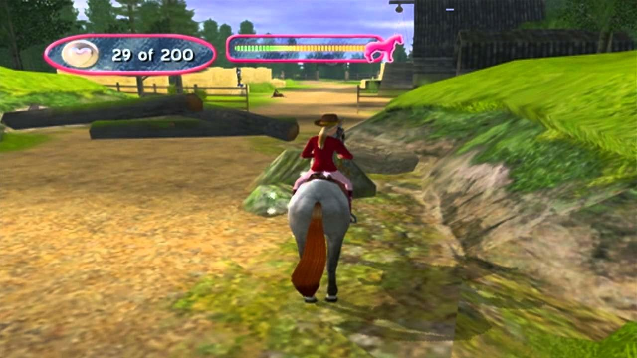 Barbie Horse Adventures Mystery Ride Free Download Free
