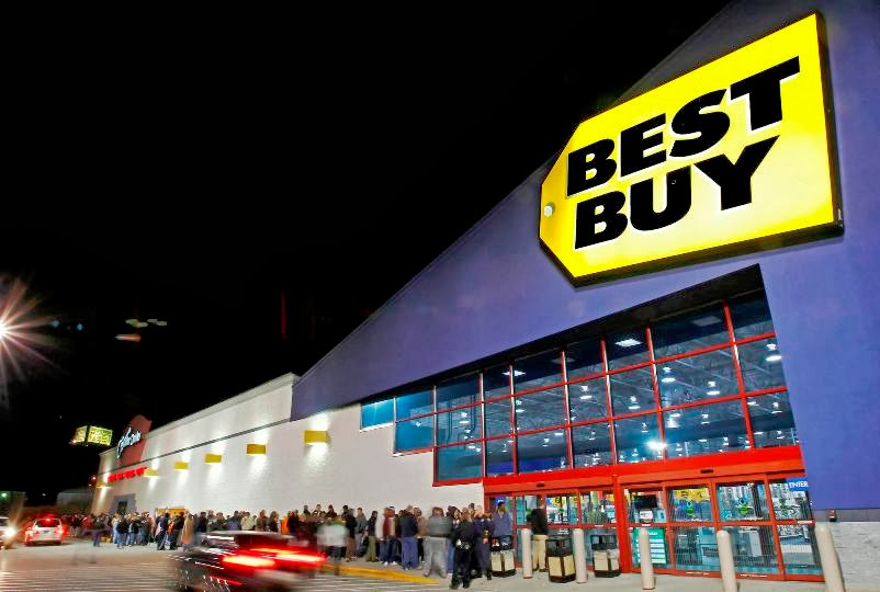 Video Games Gps Movies Notebooks Car Stereos And Any Other Imaginable Product Those Who Want To Buy Electronics In Las Vegas Must Go To Best Buy