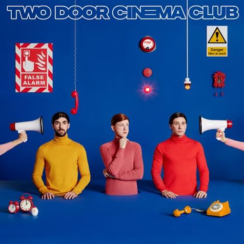 Two Door Cinema Club - Satellite (Single Edit) - Pre-Single [iTunes Plus AAC M4A]