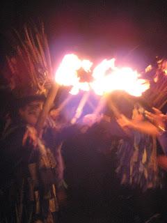wassail fire dancers wassail 2018
