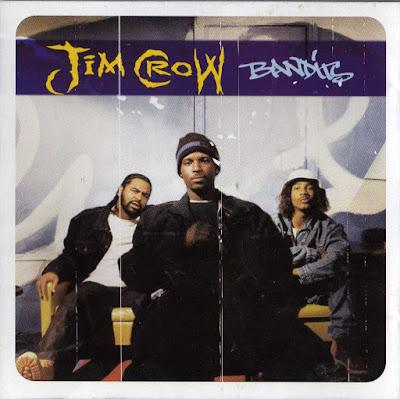 Jim Crow – Bandits (1999) (Promo CDS) (FLAC + 320 kbps)