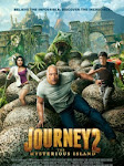 Cuộc Phiêu Lưu Đến Hòn Đảo Huyền Bí - Journey 2: The Mysterious Island