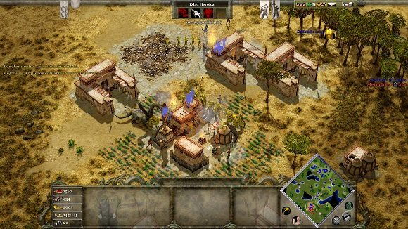 descargar Age of Mythology Extended Edition juego completo para pc full voces y textos español