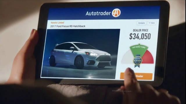 Auto trader VIP Listing Promo Code